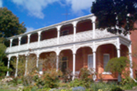 Glen Osborne House - Accommodation Melbourne