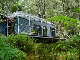 Huon Bush Retreats - Accommodation Melbourne