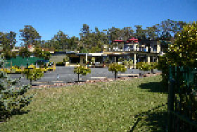Tamar Cove Motel - Accommodation Melbourne