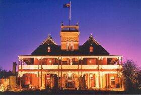 Tynwald Willow Bend Estate - Accommodation Melbourne