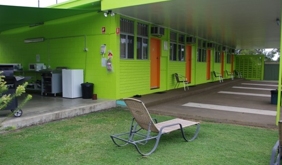 Mareeba Lodge Motel - Accommodation Melbourne