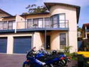 Ashwill Apartment - Accommodation Melbourne