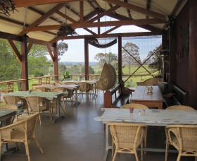 Bodalla Dairy Shed - Accommodation Melbourne