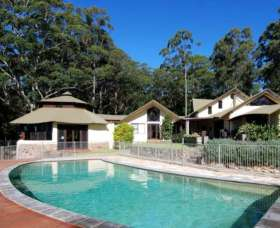Indooroopilly - Accommodation Melbourne