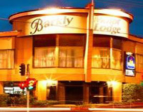 Barkly Motor Lodge - Accommodation Melbourne