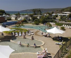 Discovery Holiday Park Pambula Beach - Accommodation Melbourne