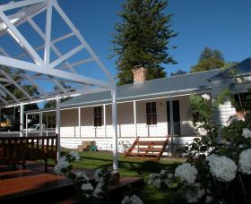 The Cottage - Berry - Accommodation Melbourne