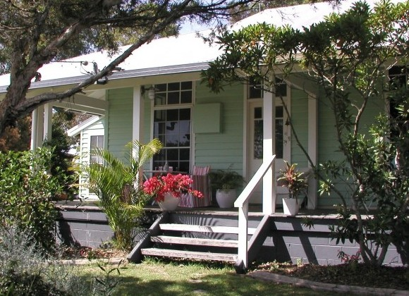 Huskisson Bed  Breakfast - Accommodation Melbourne