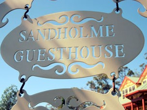 Sandholme Guesthouse 5 Star - Accommodation Melbourne