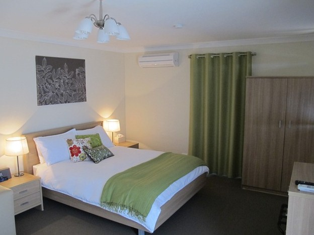 West Wing Guest House - Accommodation Melbourne