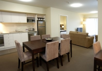 Quest Ballarat - Accommodation Melbourne