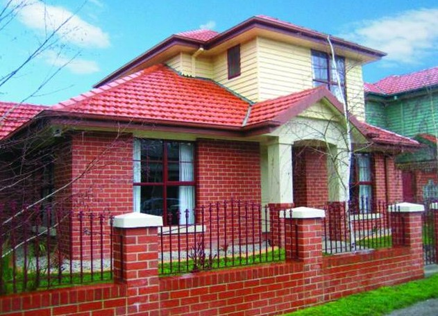 Executive Townhouse Ballarat - Accommodation Melbourne