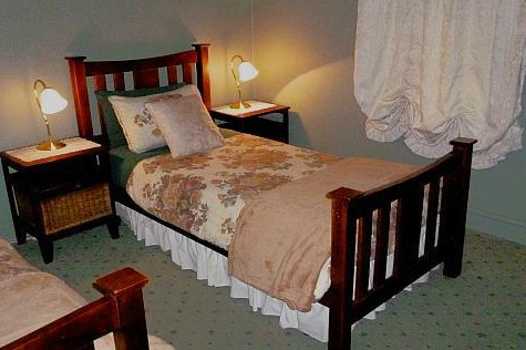 Ripon Cottage - Accommodation Melbourne