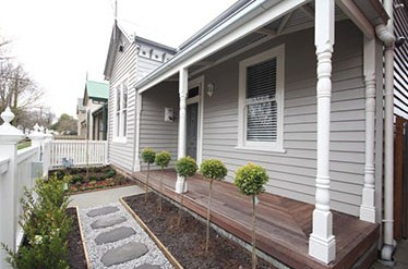 Accommodation on Lyons - Accommodation Melbourne