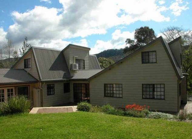 Tanglewood - Accommodation Melbourne