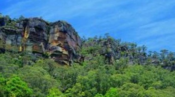 Arundel of Kangaroo Valley - Accommodation Melbourne