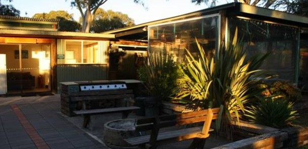 Banksia Park Cottages - Accommodation Melbourne