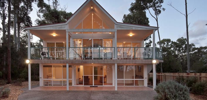 Lochani on the Bay - Accommodation Melbourne