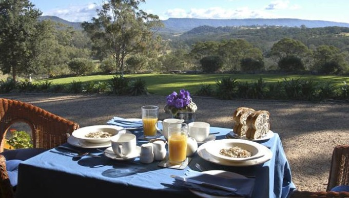Acacia House Bed and Breakfast - Accommodation Melbourne