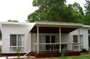BIG4 South Durras Holiday Park - Accommodation Melbourne