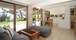 Bungalows on the Beach - Accommodation Melbourne