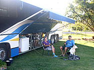 Grafton Greyhound Racing Club Caravan Park - Accommodation Melbourne