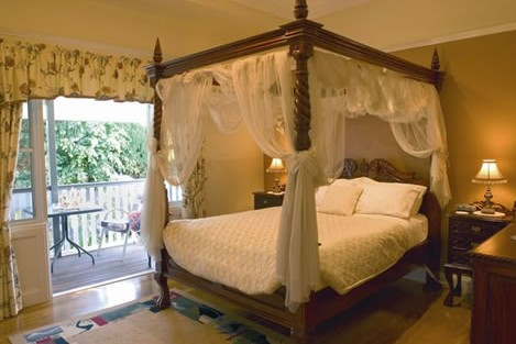 Elindale House Bed and Breakfast - Accommodation Melbourne