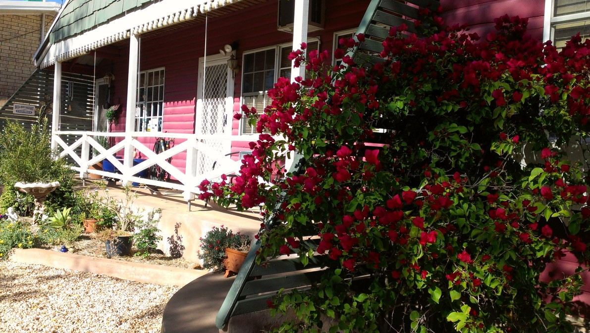 Sonjas Bed and Breakfast - Accommodation Melbourne
