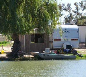 Willow Bend Caravan Park - Accommodation Melbourne