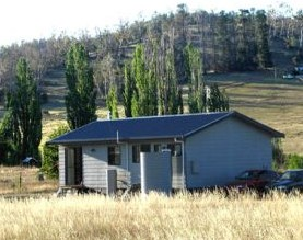 Berridale Cottage - Accommodation Melbourne