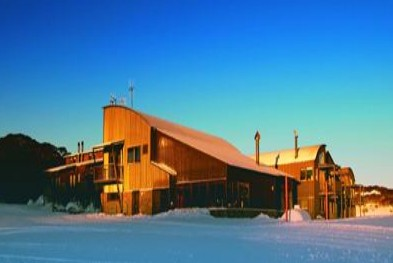 Stables Resort Perisher Valley - Accommodation Melbourne