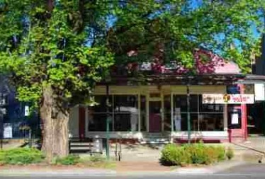 4 Bears Cafe - Accommodation Melbourne