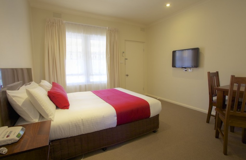 Amaroo Motel - Accommodation Melbourne