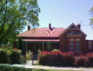 Tumut Accommodation Sefton House - Accommodation Melbourne