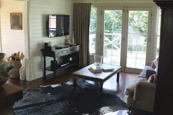 Book Barn Cottage - Accommodation Melbourne