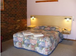 Barooga Golf View Motel - Accommodation Melbourne