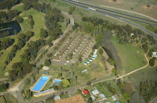 Gundagai Tourist Park - Accommodation Melbourne