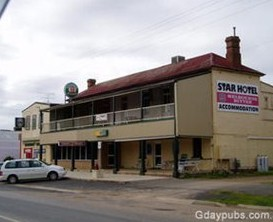 The Star Hotel - Accommodation Melbourne