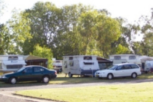 Big Sky Caravan Park - Accommodation Melbourne