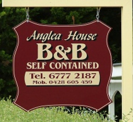Anglea House Bed and Breakfast - Accommodation Melbourne