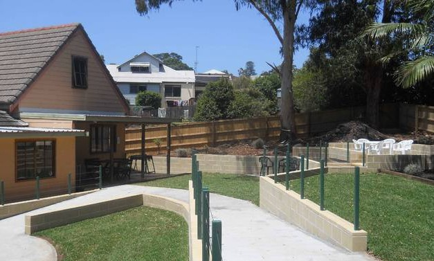 Carinya Cottage Holiday House in Gerringong - near Kiama - Accommodation Melbourne