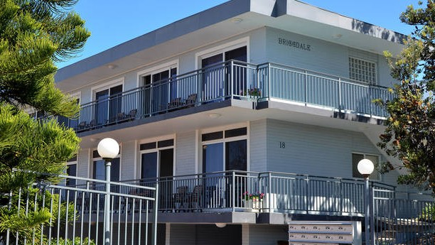 Beach Studio on Bombo - Accommodation Melbourne