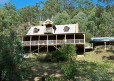 Cants Cottage - Accommodation Melbourne