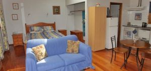 Bluegums Cabins - Accommodation Melbourne