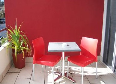 Chaucer Palms Boutique Bed and Breakfast - Accommodation Melbourne