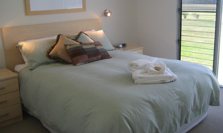 Adina Vineyard - Accommodation Melbourne