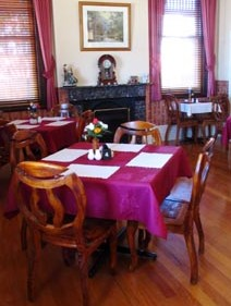 CBC Bed and Breakfast and Cafe - Accommodation Melbourne