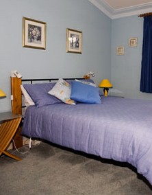 Bunderra Blue Bed and Breakfast - Accommodation Melbourne