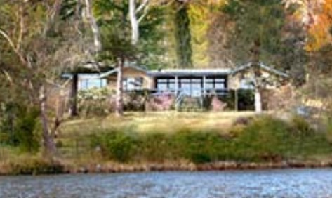 Blue Mountains Lakeside Bed and Breakfast - Accommodation Melbourne