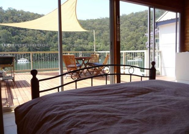 Berowra Waters SHolidays - Accommodation Melbourne